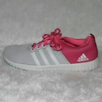 Sepatu Wanita Sneakers Kets Replika Adidas