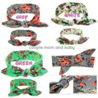 headband/bando/pita/mom/ibu/baby/bayi/anak/couple/aksesoris/lucu/murah