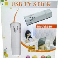 GADMEI USB STICK 380 | TV TUNER BUAT LAPTOP