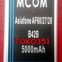 Batre Baterai Asiafone Asia fone Asiaphone AF60 AF27 AF28 B42B B 42B
