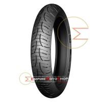 Ban Michelin Pilot Road 4 Ukuran 120/70-17 Dan 160/60-17
