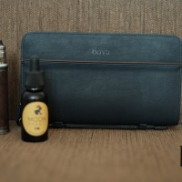 Premium Leather Vape Bag | Vapor Bag| Tas Vape | Vaporizer | Bova Bag
