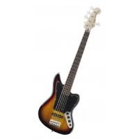 Squier Vintage Modified Jaguar Bass V Strings, 3TS