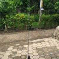 Antena Pemancar Fm Vertical 5/8 lamda. Antina Fm 87.6 - 108.0 Mhz.
