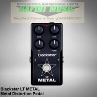 Efek Gitar Blackstar LT Metal / BlackstarLT-Metal baru 100% murah!