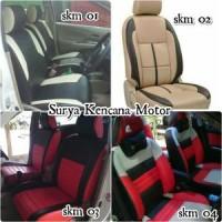 Sarung Jok Mobil Innova E 2012