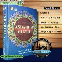 Asbabun Nuzul - Insan Kamil - Karmedia