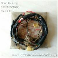 Kabel Body (Wire Harness Assy) 4X8 RXS Congo, Original Yamaha NOS