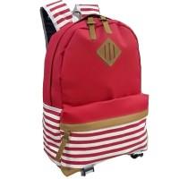 Annelo Backpack / 4 Warna / Ransel Tas Sekolah