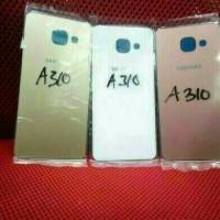 Backdoor Samsung Galaxy A310 / A3 2106 Back Cover Tutup Baterai