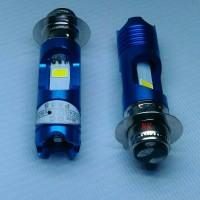 lampu motor Vario 125 , Lampu / bohlam Led , halogen