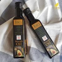 Avocado Oil Food Grade 250ml - Green Tosca | Minyak Alpukat