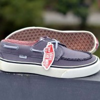 Sepatu Pria Formal Loafers Vans Zapato Waffle ICC
