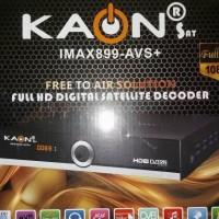 receiver kaosat imax avs +