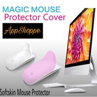 Softskin Mouse Protector for Mac Apple Magic Mouse 2 Multi Color