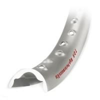 Velg TDR Racing Alloy Rim U Shape Ring 1.20 x 17