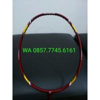 Raket Badminton Apacs RV Power Red + BG 66 ORI