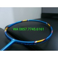 Raket Badminton Apacs RV POWER ORIGINAL + BG 66 ORI