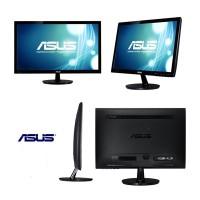 ASUS LED Monitor 18.5 Inch VS197DE