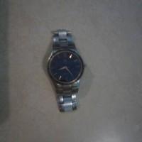Jam tangan pria original merk BUZZ made in Jerman