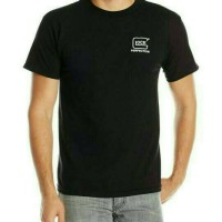 Tshirt/kaos/baju BIG SIZE XXXXXL(5XL) GLOCK GUN PERFECTION