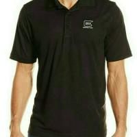 Polo shirt/kaos polo BIG SIZE XXXL-XXXXL GLOCK GUN PERFECTION