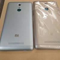 Back Cover Xiaomi Redmi Note 3 - Pro Original Backdoor Tutup Belakang