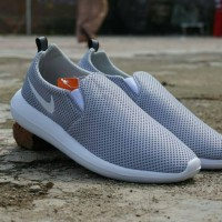 Sepatu Nike RosheTwo Slop Pria Import Qualty For Man Casual Running