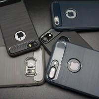 Rugged Armor Softcase iPhone 5 5s se iPhone 6/6Plus 7/7Plus S7 Edge