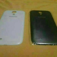Backdoor Samsung Galaxy S4 i9500 Back Cover Casing Tutup Baterai