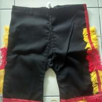 Celana Reog Anak / Gembyong ukuran 0 untuk umur 1 tahun