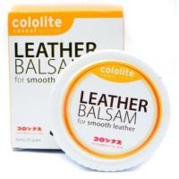 Perawatan Sepatu Cololite Leather Balsam