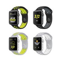 Apple Watch 38mm Strap Nike+ Sport Edition Series 1/2