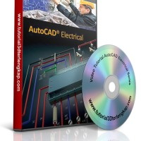 Video Tutorial Autodesk AutoCAD Electrical Series
