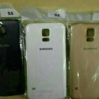 Backdoor Samsung Galaxy S5 Back Cover Casing Tutup Baterai
