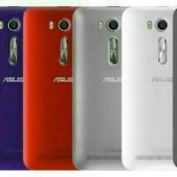 Backdoor Asus Zenfone 2 Laser 5inchi Back Cover Casing Tutup Baterai