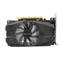 BEST!!! GALAX Geforce GTX 1050 Ti OC 4GB DDR5 Single Fan