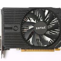 BEST!!! Zotac GeForce GTX 1050 2GB DDR5