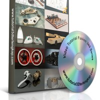 Video Tutorial Autodesk Fusion 360 Series