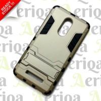 Armor X Stand Transformer Xiaomi Redmi Note 3 - Hard Back Cover Case