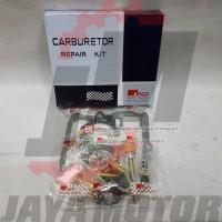 Repair Kit Karburator Kijang Grand 1.5 / 5K New Napco