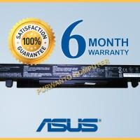 Original Baterai Laptop Asus A450 A450C A450CA A450CC A450L