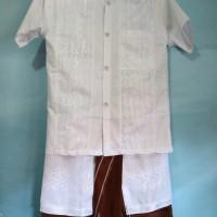 Baju Adat Bali Anak Laki-Laki