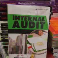internal audit by Valery G Kumaat