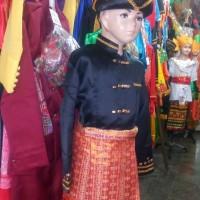 pakaian karnaval Nangroe baju adat Istimewa Aceh teuku umar SMP-dewasa