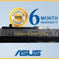 Original Baterai Asus Eee PC 1015PW 1015PX 1015PXD 1015T
