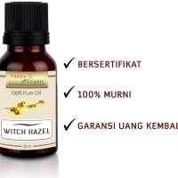Happy Green Witch Hazel (30 ml) - Witch Hazel