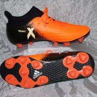 sepatu bola adidas ace x boot / boat ready ukuran 39 40 Murah
