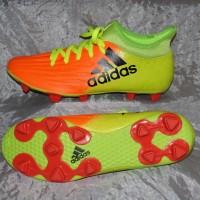 sepatu bola adidas ace x boot / boat ready ukuran 39 40 Diskon