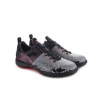 [ORIGINAL] sepatu futsal specs metasala combat cool grey black 400599
